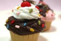 My Favorite Desserts / by Lisa Tognola