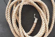 jual tali tambang / tali tambang nylon, manila, kuralon , tali tambang PE plastik, talli tambang PPD murah