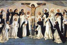 rodzina dominikańska / Duchowość św. Dominika sięga znacznie dalej niż mury klasztorów, inspiruje setki tysięcy ludzi na świecie!