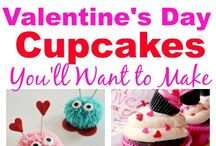 Valentine's Day Ideas, Activities, Recipes, and Crafts