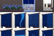 S4 Buy > Curtains / 特に書いてないのは 装飾品 - カーテンに分類(っ´ω`c)