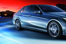 """Introducing the new E-Class / Introducing the new E-Class featuring a dynamic new front-end design, and distinctive proportions creating the perfect blend of sport, safety and style. They combine a host of comfort and safety features, which we refer to as """"intelligent drive"""". The new E-Class also makes a significant step forward when it comes to efficiency and ecology thanks to the new, powerful BlueDIRECT four-cylinder petrol engine featuring sophisticated direct injection technology."""