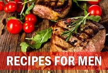 Meals for Me / Tested recipes, from healthy breakfasts to the ultimate grilling guide, to everything delicious in between.