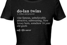 ♥♥DOLAN TWINS♥♥