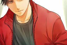 Haikyuu 4ever / ships, funny, Iwaoi, Tskkiyama, Kagehina, Bokuaka, Kageoi, Ushikawa, Kuroken, Volleyball, gay, friendship
