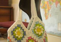 Bags to Crochet