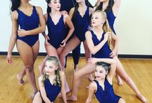 Dance Moms / MY FAVOURITE DANCE SHOW!!