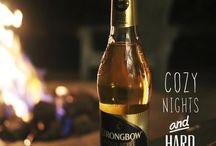 Strongbow Hard Cider / The world's #1 hard cider.