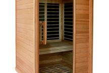 Signature Series 2 person Sauna