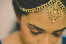 Eye catching Bridal Jewellery