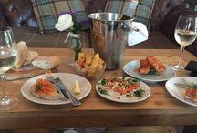 Fave Restaurants & restaurants to try