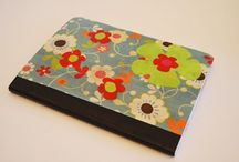 Notebooks / by Beth Kreder