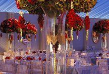 Preston Bailey / Poésie florale, dans des structures étonnantes et grandioses !