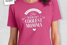 Momma Gift Ideas