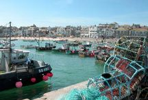 St Ives in Summer