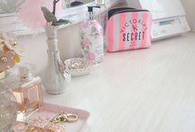 Make up vanity ☆