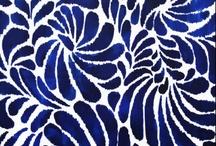 Theme: Blue Prints