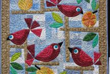 Quilts / by Joanne Dorr