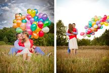 Engagement Announcement Ideas / by Alexis Nitti