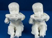 Royal Worcester Figurines / Fine Bone China hand painted Porcelain Figurines from Royal Worcester.