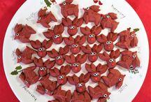 Sweets: Spritz Cookies