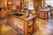 Kitchen  / by Wendy Booher