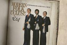 Modern Folk Üçlüsü