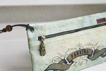 DIY - sacs, trousses et pochettes / 0
