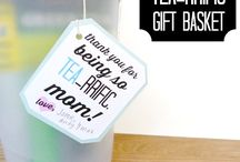 Gifts - Tea