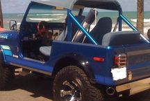 jeep cj 5 yk