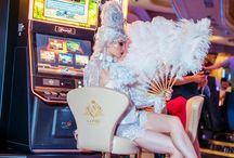 Slot / Our slot machine, slot game and slot design. Enjoy!