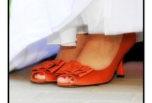 Shoes Shoes Shoes! / All about fashion shoes / by Diana Miller