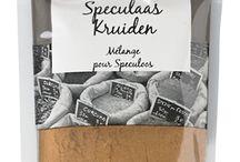 Ingredientssss / by Aline Erauw