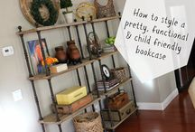 Home styling/staging