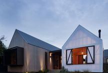 arch inspiration/house