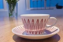 Tea / by Sarah Kate