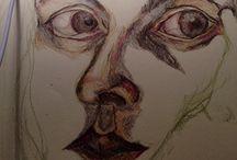 My art / IB ART