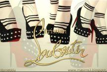 TS3 - Female Shoes