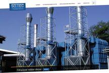 Portfolio - Sotec / Our work for Sotec http://www.sotec.it/it