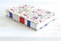 Könyvek, füzetek