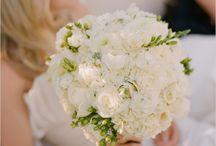 Floral Ideas / by Justina Braun