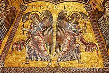 Iconografie Bizantină Florența