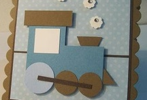 tarjetas infantiles / tarjetas sobre temas infantiles