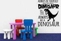 Wall Decal / Wall Decal