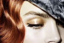Make up autumn/winter
