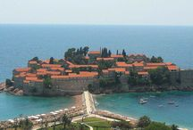 Abstecher nach Montenegro / Wenn man in Süddalmatien Urlaub macht, ist es nicht weit nach Montenegro. Ein Ausflug lohnt sich!