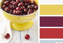 színek - colours