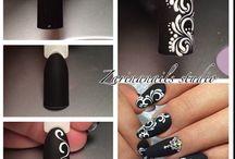 nails 2k17