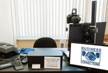 Red Bluff Business Services - Business Connections