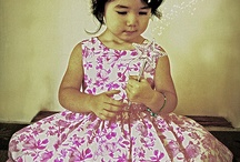 Photography - Toddler Girls